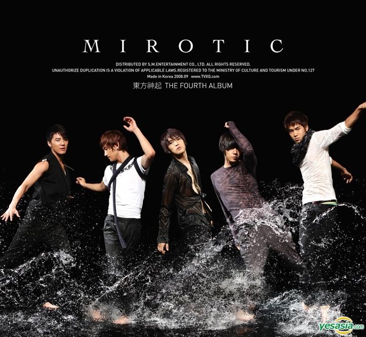 mirotic