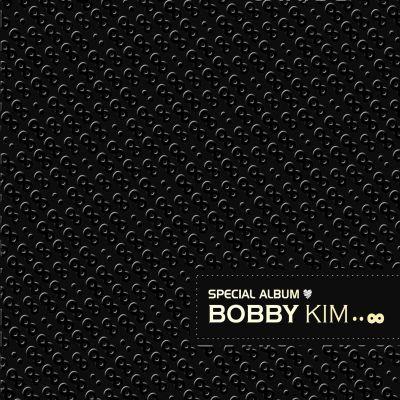 BobbyKimLoveChapter1SpecialAlbum